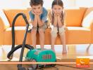 Тонкости уборки в доме клининговыми компаниями