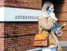 Street style: как носить дубленку стильно
