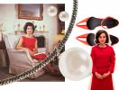 Одеться как звезда: Натали Портман в роли Жаклин Кеннеди