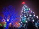 Встречаем Новый Год 2016 в Харькове