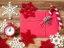 Как создать новогоднюю открытку своими руками: видеоуроки