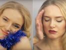100 лет красоты: эволюция новогодних причесок