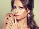 Какой новогодний макияж выбрали бьюти-блогеры: видео