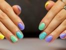 Как сделать красивый маникюр на коротких ногтях. Фотогалерея