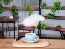 «Сладкий дождь»: эффектное блюдо для любителей сладкого и заядлых инстаграмеров