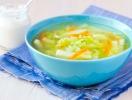 Все буде смачно 20.01.2016: суп с кольраби и барбарисом