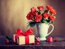 Что подарить мужу на 14 февраля: подарки от универсальных до шутливых