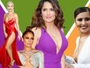 Оскар-2017: как звезды носят откровенные наряды на красную дорожку