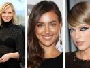 Тренды 2016: почему Тейлор Свифт, Ирина Шейк и другие звезды выбирают косой пробор