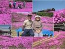 У любви есть запах цветов: мужчина придумал, как вернуть слепой жене смысл жизни