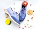 Где одеться в Украине: лучшая весенняя обувь на маркете ВСІ.СВОЇ