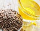 Зачем покупать льняное масло: 10 причин для 2 ч.л. в день