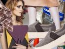 Где одеться в Украине: аксессуары и обувь с Ukrainian Fashion Week