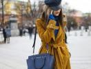 Если шапка надоела: какой головной убор носить зимой, чтобы быть модной