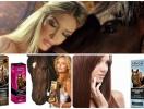 Конский шампунь для волос с кератином: вся правда от А до Я (эксперимент редакции журнала Хочу)
