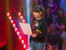 Рассмеши комика. Дети: 11-летняя дочь Владимира Зеленского пытается рассмешить своего папу