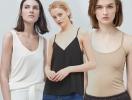 Черный, белый, серый: 30 базовых футболок без принта на лето