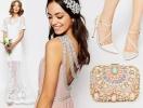 Ах, эта свадьба: модные свадебные платья и аксессуары 2016-2017