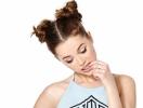 Двойной пучок: учимся носить новый beauty-тренд