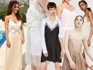 Вечерние платья на выпускной в 2016 году: четыре модных тренда из проекта Холостяк 6 сезона