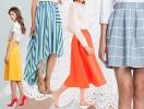 Самые модные юбки лета: 30 актуальных моделей юбок на любой случай