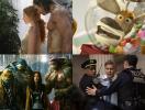 Новинки кино в июне 2016: самые горячие премьеры с Тарзаном, черепашками-ниндзя и серьезным дуэтом Клуни-Робертс