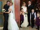 Ты не поверишь: первый мужчина, родивший троих детей, женился во второй раз