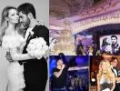 Шикарная свадьба сына миллиардера: Пугачева, Брежнева, Лепс, Меладзе и Maroon 5
