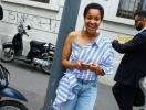 Street style на Неделе мужской моды в Милане