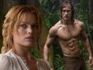 Эксклюзивное интервью с Марго Робби, сыгравшей в кино о Тарзане: в центре фильма – настоящая история любви