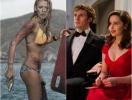 Спешим в кино на лучшие премьеры июля: Блейк Лайвли спасается от акулы, а Матерь Драконов влюбляется