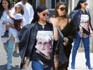Кот в сапогах: как Ким Кардашьян, Дженнифер Лопес, Рианна и другие звезды носят ботфорты летом