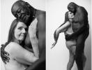 Морщины, растяжки и любовь: 70-летняя пара обнажилась для проекта фотографа о восприятии человеческого тела