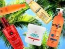 5 лучших средств для защиты волос от солнца: выбор ХОЧУ