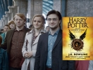 Ажиотаж вокруг книги «Гарри Поттер и проклятое дитя»: когда появится в Украине восьмая часть истории