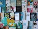 В Киеве открыли библиотеку под открытым небом