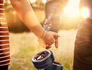 Роман с пульсом: появились «умные» кольца, которые передают сердцебиение любимого человека на расстоянии