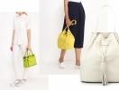 Что купить на распродаже в августе: модные сумки 2016