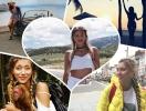 Регина Тодоренко про свои путешествия: жизнь в трущобах и яхты, маникюр и татуировки, секс-шопы и сувениры (ФОТО)