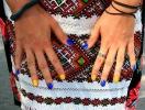 С Днем независимости, Украина: 35 лучших идей модного патриотичного маникюра (фото)