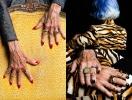 Волшебные руки: вышла рекламная кампания аксессуаров, моделями которой стали потрясающие женщины в возрасте
