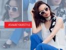 Дневник стиля: фэшн-блогер и стилист Соня Карамазова