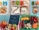 Как запаковать ланч ребенку в школу: интересные идеи, которые сделают перекус самым ожидаемым событием