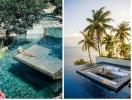 Отпуск моей мечты: самые шикарные курорты мира или отдых по-королевски