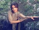 Ани Лорак вышла в свет в сексуальном платье-комбинации (ФОТО)