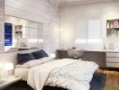 Как правильно расставить мебель в комнате: уют и удобство