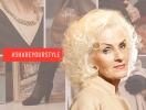 Дневник стиля: самая взрослая модель Украины Галина Герасимова