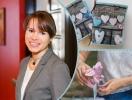 Кто такая Липеруся: мама троих детей рассказывает, как они помогли ей открыть бизнес