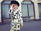 3-летний сын Рудковской и Плющенко появился на обложке американского журнала (ФОТО)