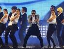 Второй клип южнокорейского рэпера PSY побил рекорд просмотров на YouTube